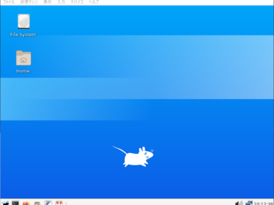 PXE Network Bootの記録